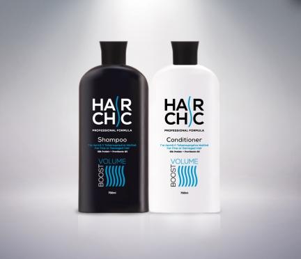 Hair Chic